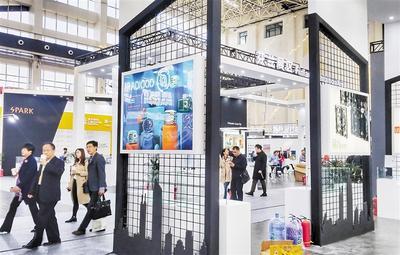 六大板块展示工业设计力作